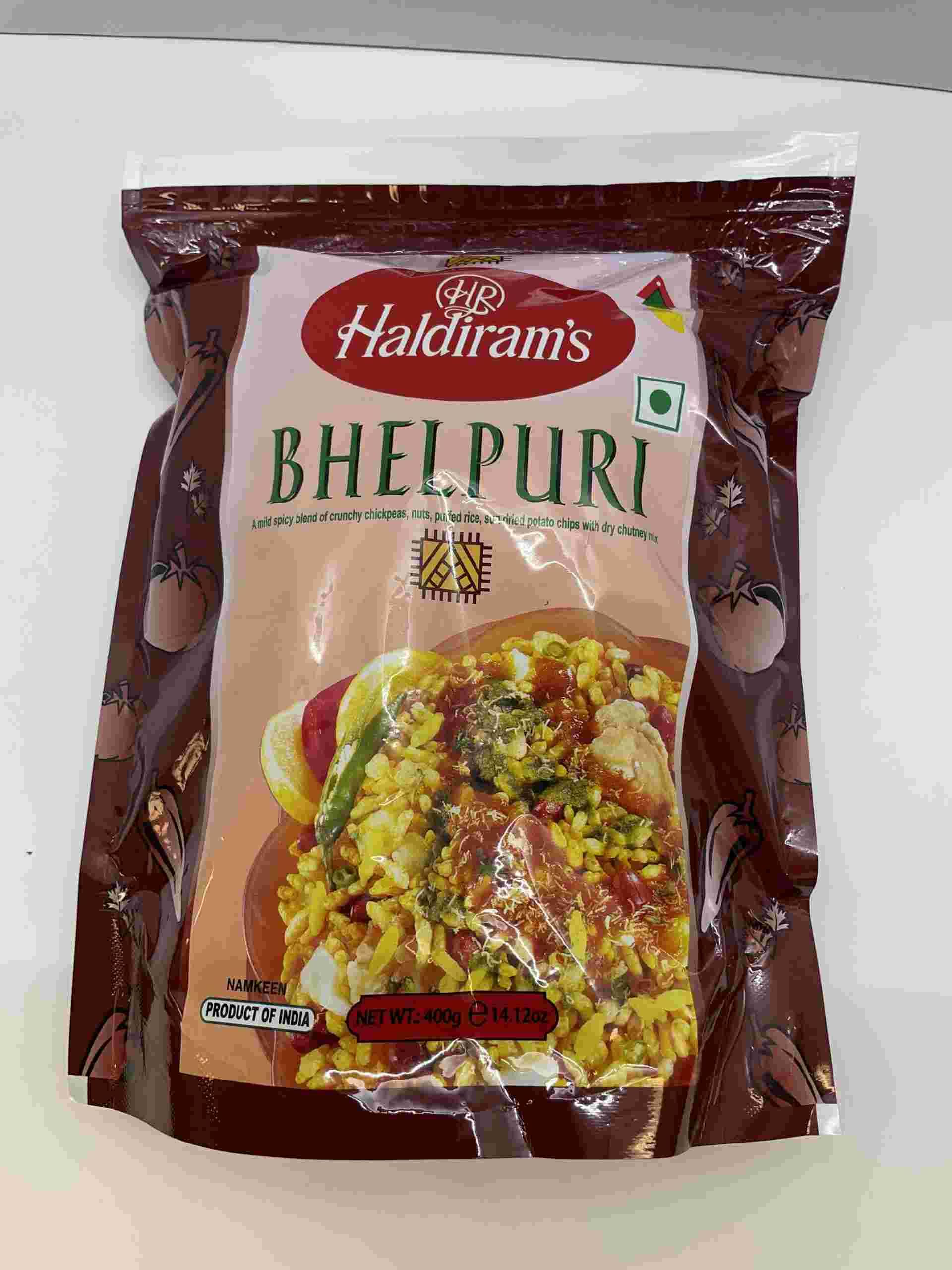 Haldiram's BHELPUR