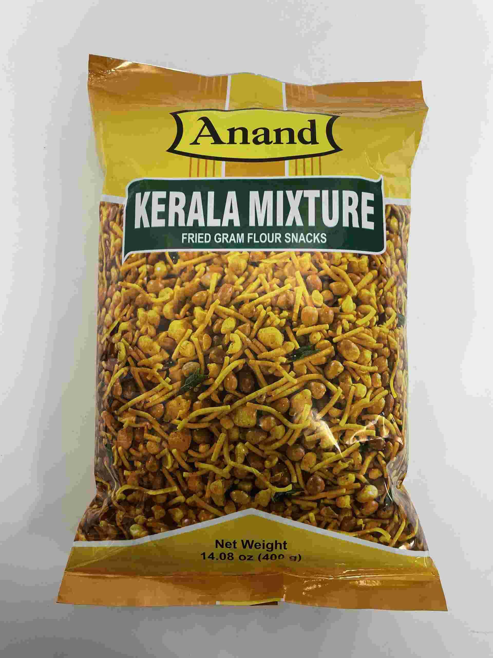Anand Kerala Mixture (Fried Gram Flour Snacks