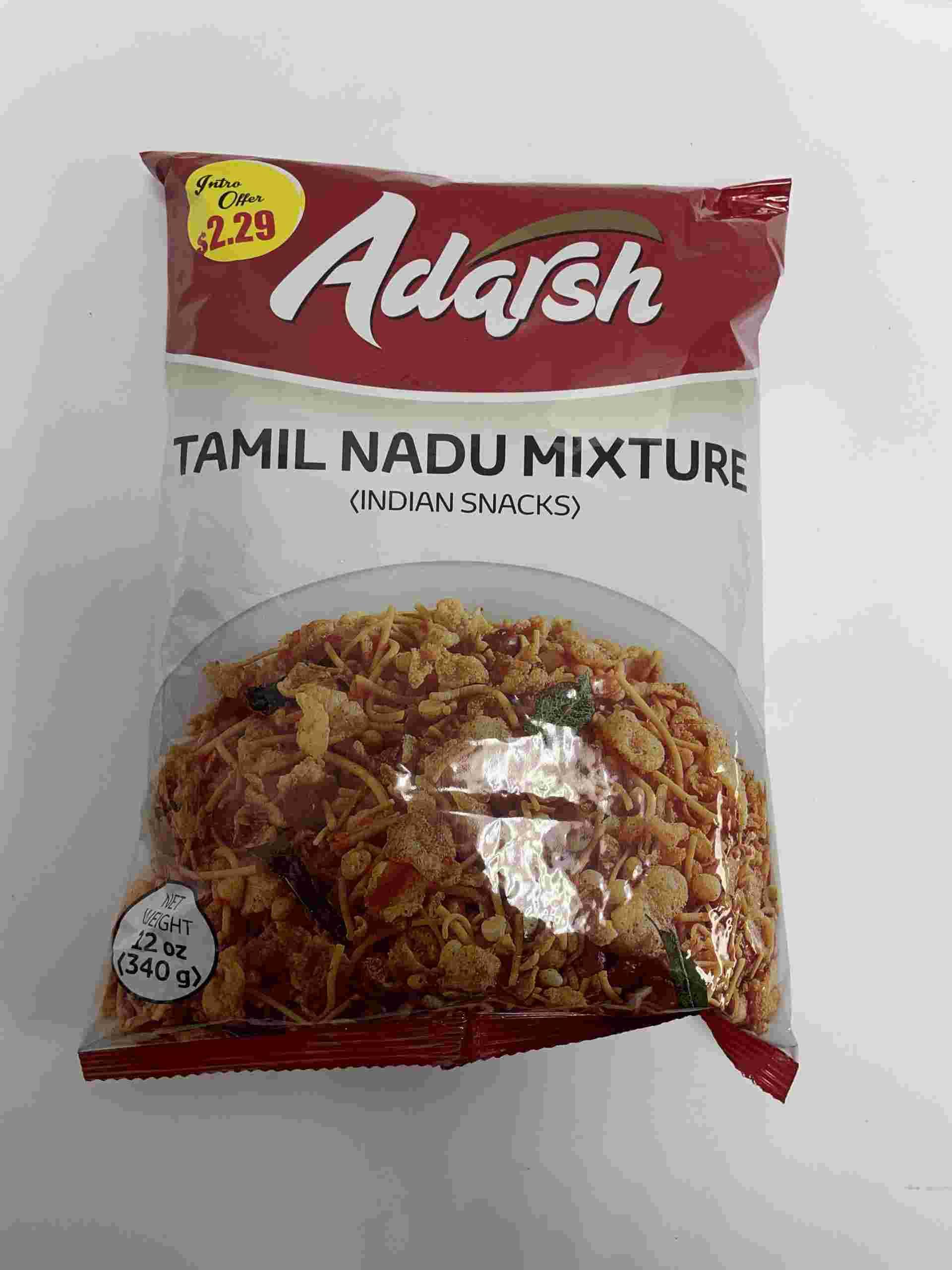 Adarsh Tamil Nadu Mixture
