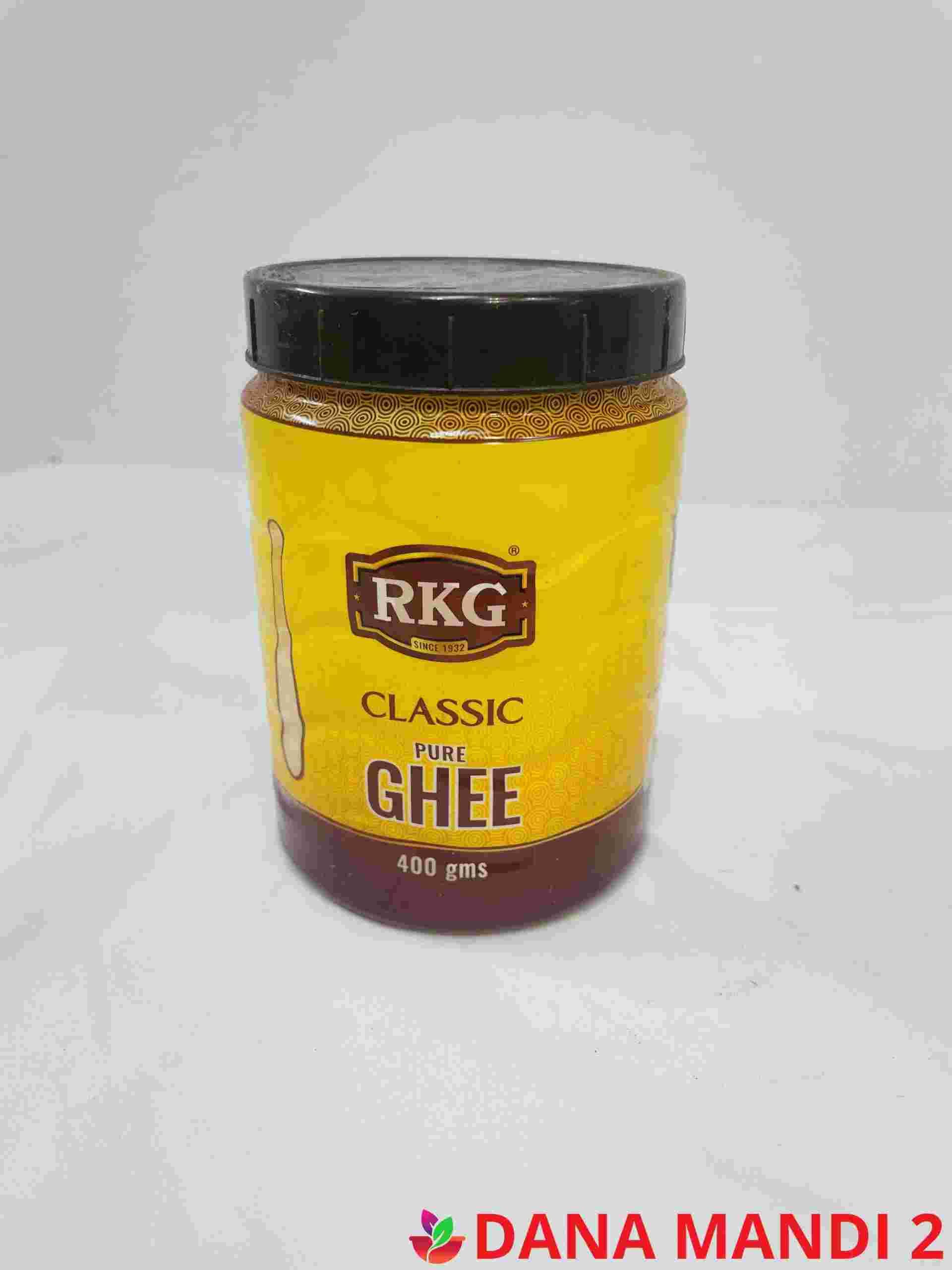 Rkg Classic Ghee