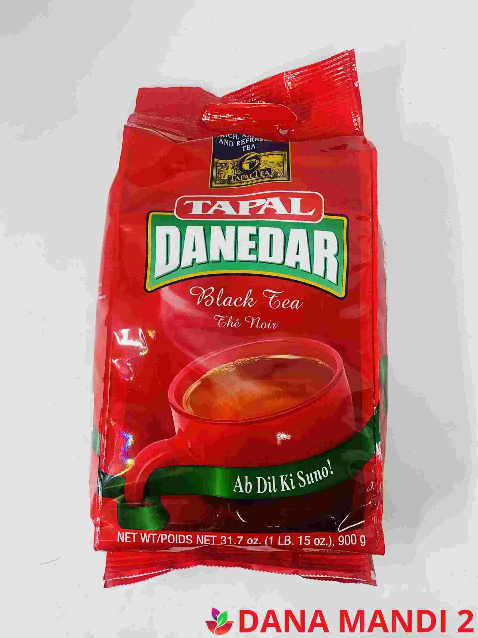 TAPAL DANEDAR Black Tea