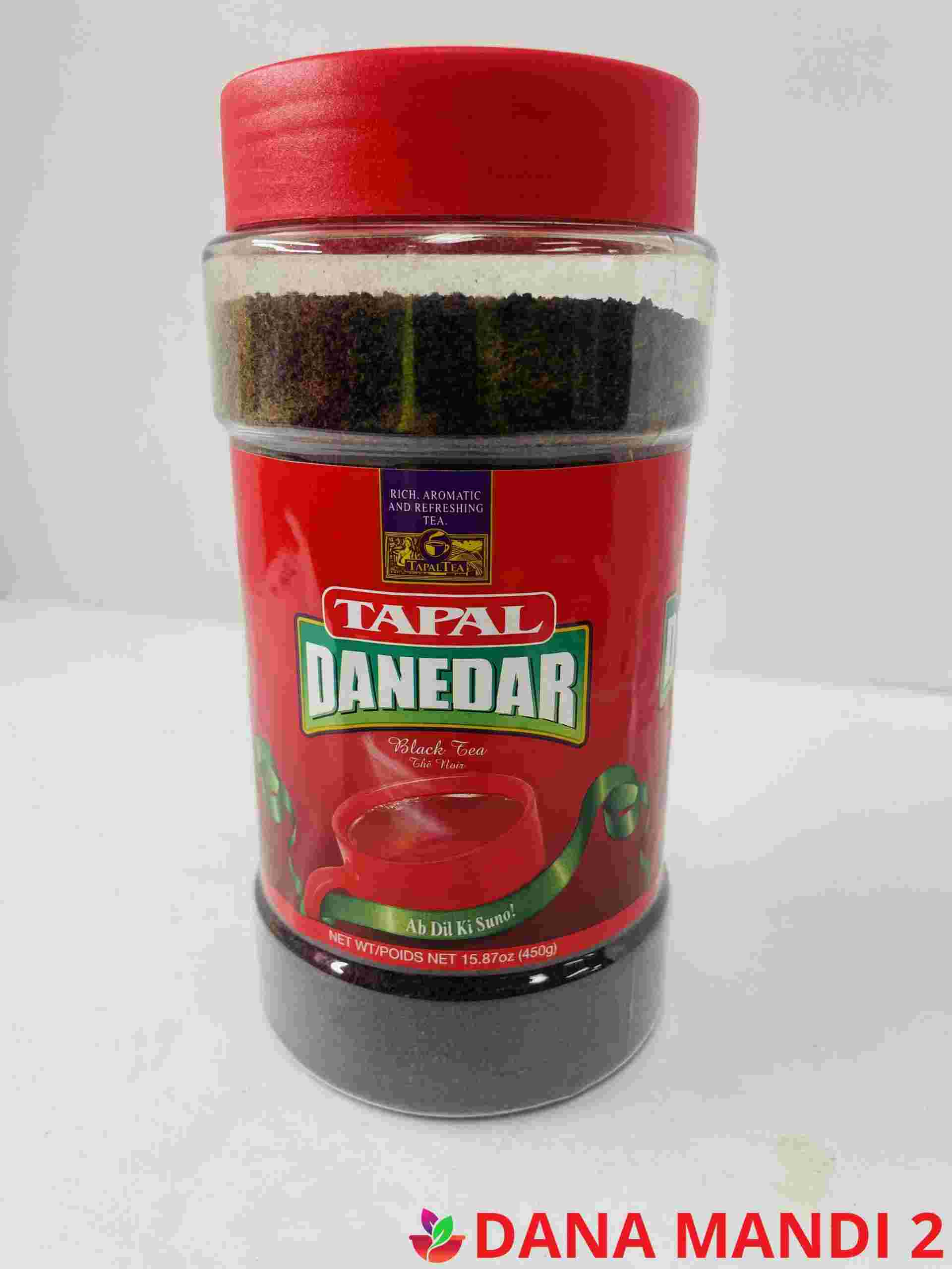 TAPAL DANEDAR Tapal Danedar Black Tea