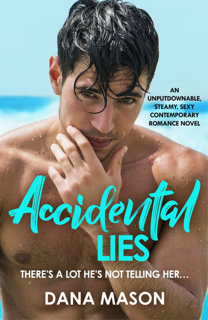 Accidental Lies cover