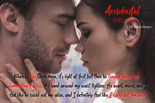 Accidental Groom promo2