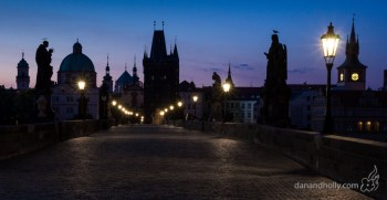 POTW: The Charles Bridge