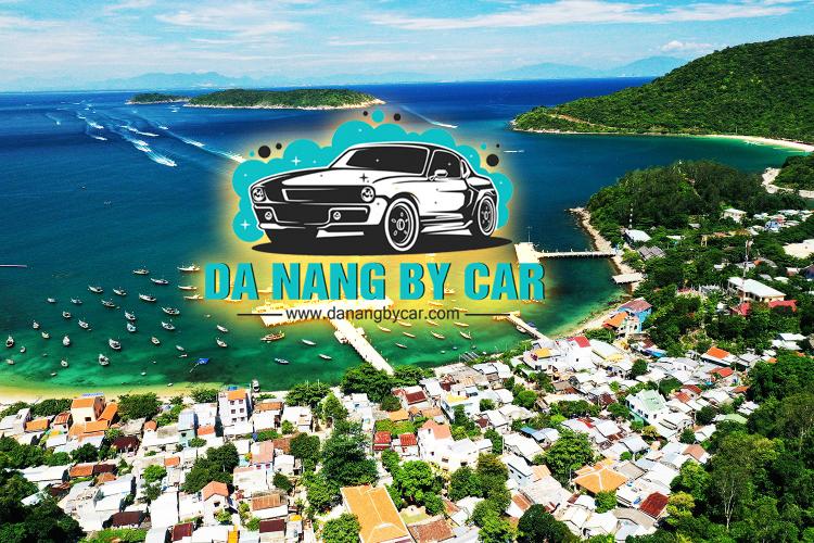 Thuê xe đi Cù Lao Chàm