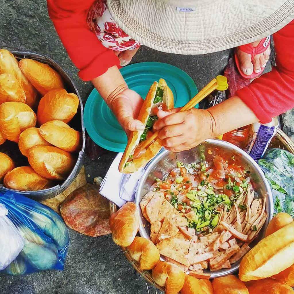 Các quán ăn ngon Đà Nẵng
