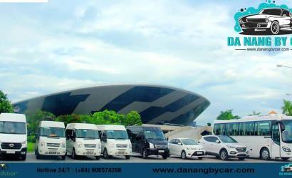 Thuê xe tại Đồng Hới Quảng Bình