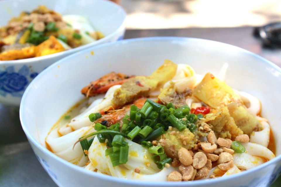 da nang morning food tour