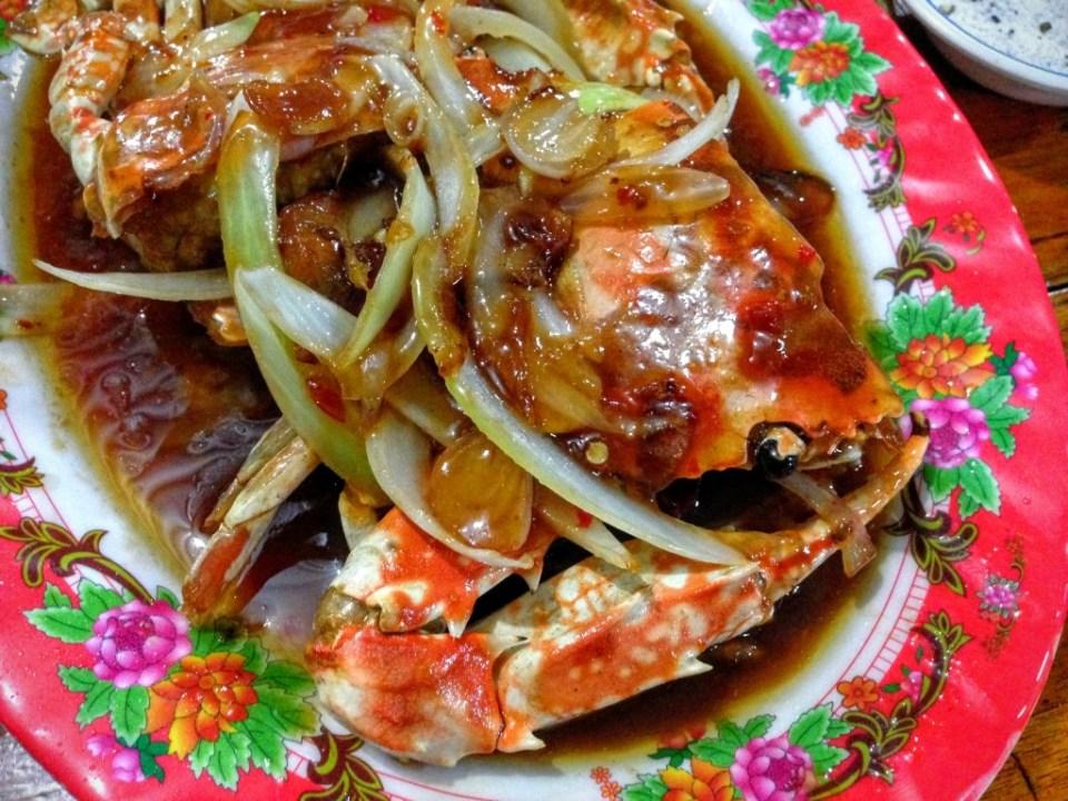 da nang evening food tour