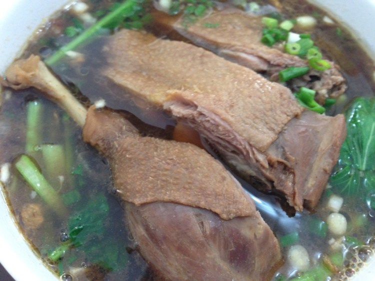 chinese food in Da Nang