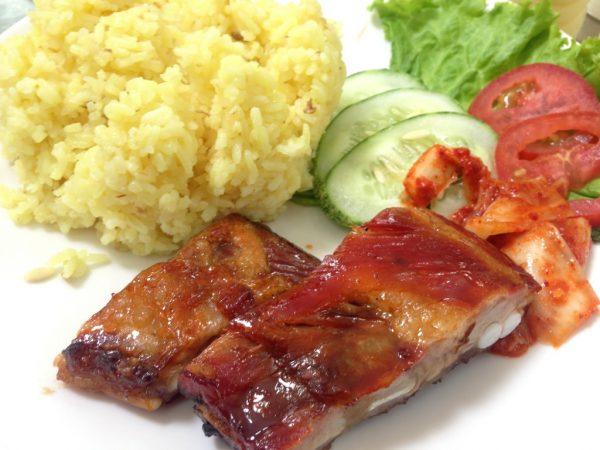 da nang lunch
