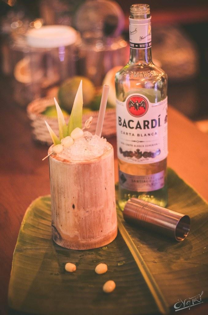 cocktail Bar in Da Nang