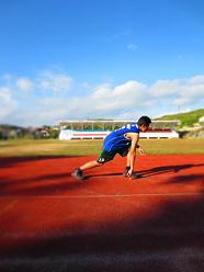 Danao City Sports Center