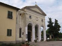 Igreja de Sant'Antonio