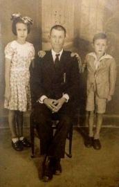 Nonna Isaura Barbieri, Bisnonno Francesco Pasquale Barbieri, José Barbieri
