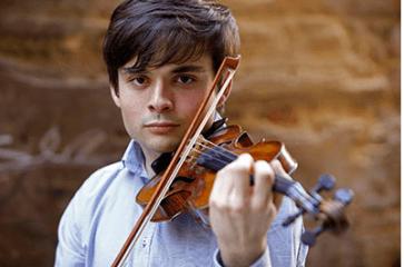 Francisco Fullana, violin