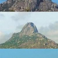 Musings on Truth from Shivagange Hill (ಶಿವಗಂಗೆ ಬೆಟ್ಟ)