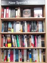 Buchhandlungen London Foyles 2