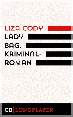 CulturBooks Lady Bag