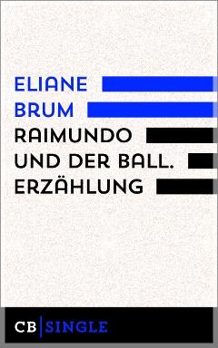 CulturBooks Raimundo und der Ball