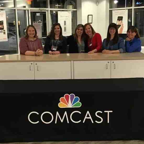 local event, host, Comcast, Pittsburgh, Pittsburgh Bloggers,