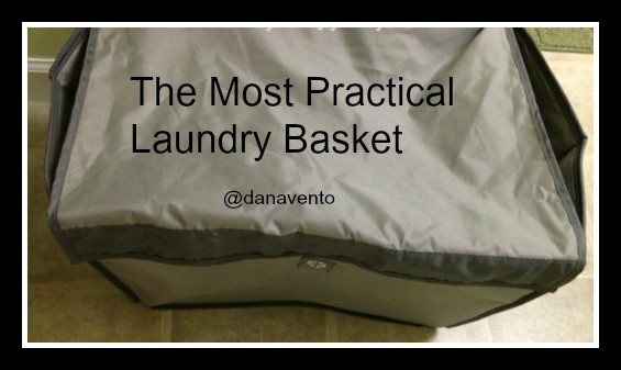 laundry, laundry room, basket, collapsible basket, laundry, flattens, stores flat, compact, practical, useful, cargo, in car, dirty laundry, dana vento, trending, college, dorm