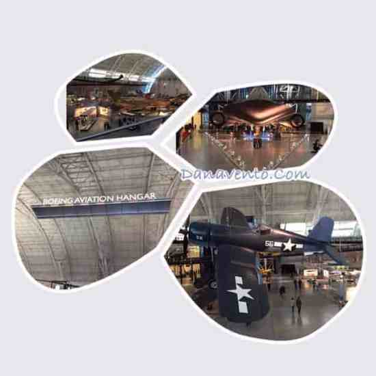 Smithsonian National Air and Space Museum, Steven F. Udvar-Hazy Center, etnertainment, dana vento, simulators, aircraft, theaters, aviation, hangar, touring, travel, tourism, virginia, free admission