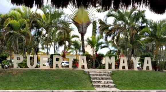 Puerta Maya, Cozumel, travel, travel blogger, destination, vacation, family, sightseeing, tourism, dana vento, travel blogger , the cozumel adventure