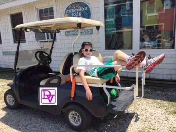 ocrakcoke Island, vacation, travel blogger, outer banks, obx, travel, travel blogger, hatteras inlet, hidden gem, golf carts, walking, ocracoke lighthouse, dana vento, wvr, wyndham vacation rentals, hatteras realty, dana vento