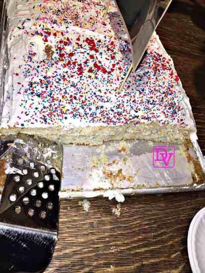 diy sheet cake, cake, parties, allergen free, food, food blogger, dana vento, simple diy sheet cake