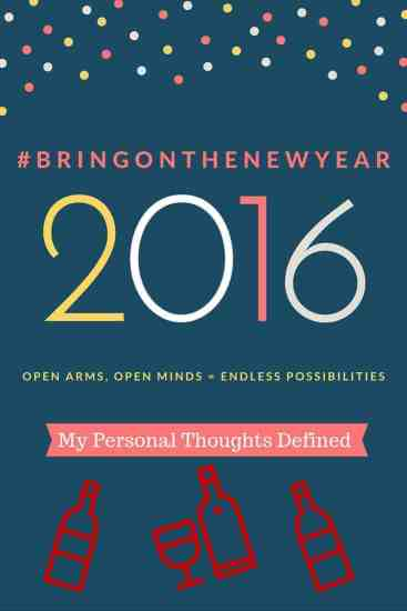 Bring On The New Year, #BringOnTheNewYear, wine, roses, love, hate, words, hockey, merlot, zifandel, nutella, food, thoughts, happenings, smartphones, smartphone, 24 hours, shopping, credit cards, therapy, shoes, mirrors, new year, new you, #2015
