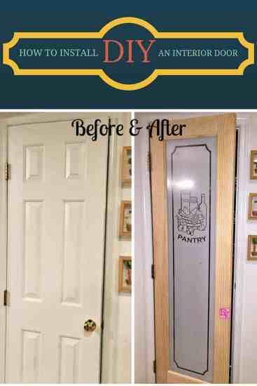 How to install an interior door dana vento pantry door wood door door to door door company online buy doors planetlyrics Choice Image