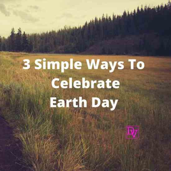 3 simple ways to celebrate Earth Day, earth day, reduce, recycle, reuse, Energy Star appliances, make a change, recycle bags, carry totes, love earth