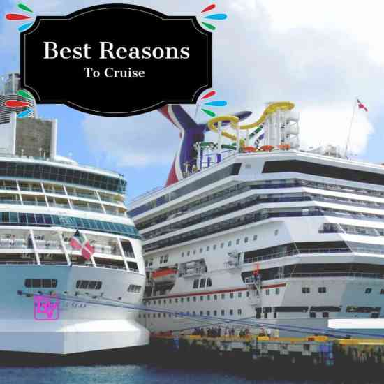 Best Reasons To Cruise, Cruising, Family, Food, Destination, Travel, Libations, Private Balcony, tourism, travel blogger, comedy, movies, packing, traveling, travel blogger, travel writer, dana vento