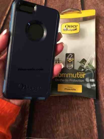tech, kids, teens, tweens, cases for smartphones, otterbox, tough cases, for tough kids, protection, otterbox commuter, tech writer, dana vento