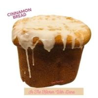 Delicious Cinnamon Bread Recipe