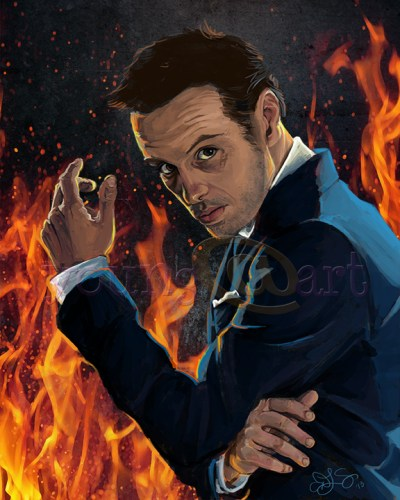 Professor Moriarty