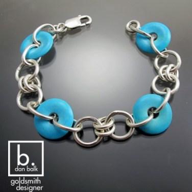 Dan Balk Jewelry Bracelet