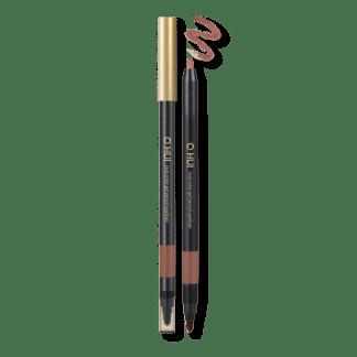 Real Color Gel Pencil Eyeliner 0.5g
