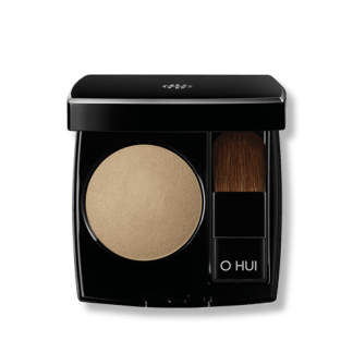 Real color bronzer