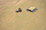 another Kuchi camp