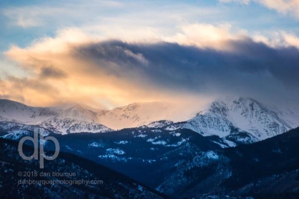 Under the Weather landscape photo by Dan Bourque