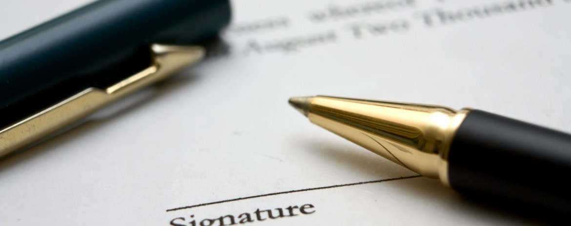 what to do with a will after death