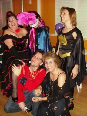 Noite A2 e baile a fantasia 041