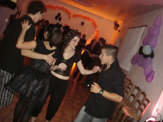 Halloween do Ateliê 2009 001