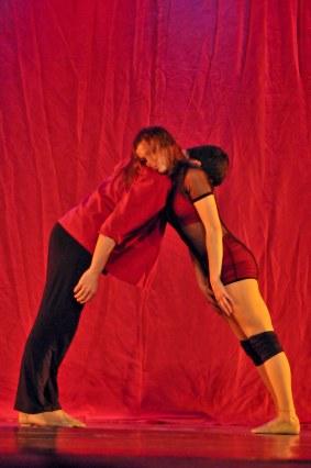 Cia. de Dança Cacá Berka (17) - Crédito Claudio Etges