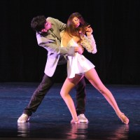 Edgar Fernandes & Carolina Parpinelli, Gabriel Ferreira & Lidiani Emmerich são os grandes vencedores da noite de Dança de Salão
