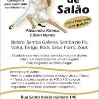 Mansão da Dança em Porto Alegre