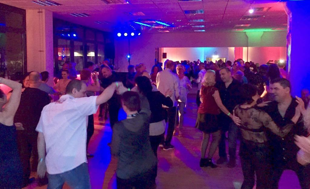 Move Me 16032019 - Discofox-Workshop mit anschließendem Übungstanzen in der Tanzschule Move Me! Ludwigsburg